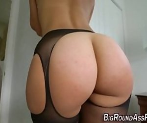Big Ass In Stockings Pics