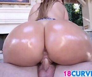 Onion Booty Porn