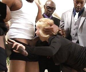 Black diamond porn sex