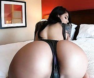 Big Booty POV Porn