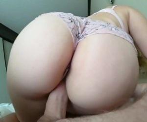 Nice Big Booty Porn
