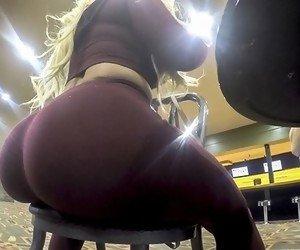 Nice big ass video